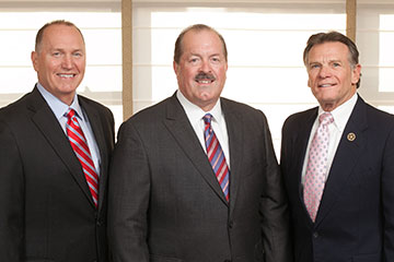 Morgan White Group Executives