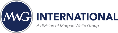 MWG International Logo